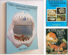 Australian Environment Curated by masted books