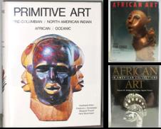 African & Oceanic Art de Exquisite Corpse Booksellers