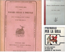 Agraria e Cucina Curated by BOTTEGHINA D'ARTE GALLERIA KÚPROS