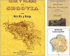 Guías, Callejeros Y Mapas propuesto por Libreria Raices