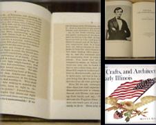 Americana Sammlung erstellt von Parnassus Book Service, Inc