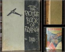 Aviation Sammlung erstellt von Moroccobound Fine Books, IOBA