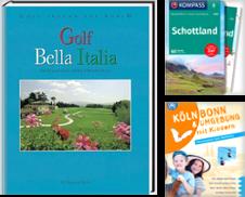Aktivreisen Sammlung erstellt von AHA-BUCH