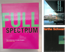 Architecture Curated by Frabjous Books