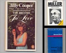 Englischsprachige Publikationen Sammlung erstellt von Dr. Gabriele Baumgartner