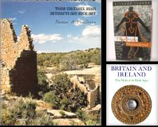 Anthropology de SuzyQBooks