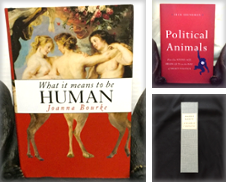 Anthropology Curated by Borg Antiquarian