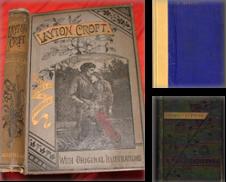 19th Century Fiction Sammlung erstellt von Marion Pitman Books