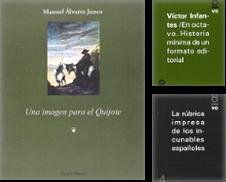 Bibliografía de Alondra Libros Online