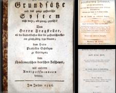 Alchemie und Occulta Sammlung erstellt von Antiquariat Uwe Turszynski