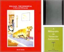 Bibliography Curated by Delectus Books