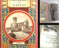 Ansichtskarten Sammlung erstellt von Alte Bücherwelt