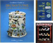 Antiques & Collectibles Curated by Defunct Books