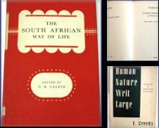 Anthropology Sammlung erstellt von Parnassus Book Service, Inc