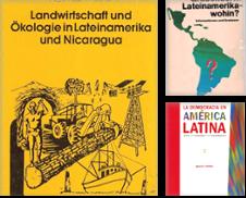 América Latina Curated by La Librería, Iberoamerikan. Buchhandlung
