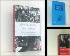 21. Jahrhundert Sammlung erstellt von Book Broker Berlin