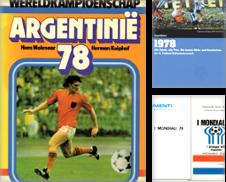 11.Fußball-WM 1978 Argentinien Curated by AGON SportsWorld GmbH