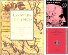 Ancient History Curated by Arundel Books