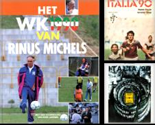 14.Fußball-WM 1990 Italien Curated by AGON SportsWorld GmbH