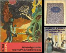 Belletristik, Sonstiges Sammlung erstellt von Versandantiquariat Höbald
