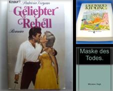 Ausländische Literatur in deutscher Übersetzung Sammlung erstellt von Antiquariat Bücherkeller