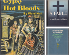 American Literature Curated by Joseph Niforos, Bookseller - FABA/IOBA
