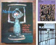 Art History Curated by Bear Pond Books