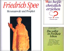 12 Christliche Religion Curated by Antiquariat Bücherwurm