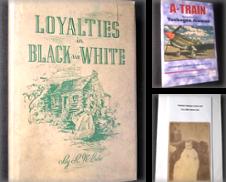 African American Studies Sammlung erstellt von Back in Time Rare Books