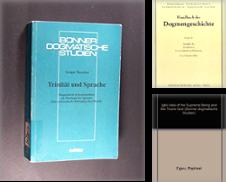Dogmatik Sammlung erstellt von nova & vetera e.K.