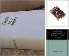 Archeology and Anthropology Curated by Eryops Books