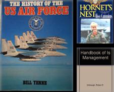 RLB Books Curated by Deja Vu Books