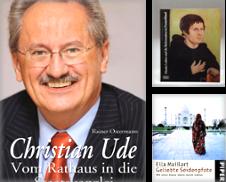 Biografien & Erinnerungen Curated by Studibuch-de