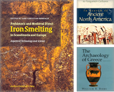 Archaeology Curated by Columbia Books, ABAA/ILAB