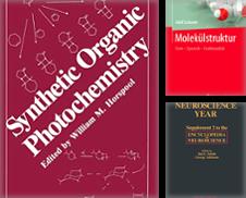 Chemie Sammlung erstellt von Versandantiquariat Christoph Groß