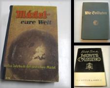 Geschichte Sammlung erstellt von Ottmar Müller