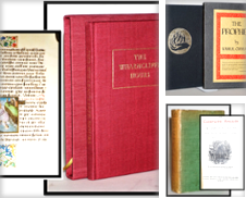 18th Century And Eariler Works Curated by Blind-Horse-Books (ABAA- FABA)