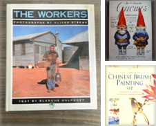 Art & Photography Curated by Book Lover's Warehouse