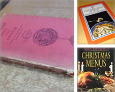 Cookery, Food and Drink Curated by C & J Read - Books