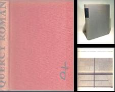 Architecture Curated by Librairie à la bonne occasion