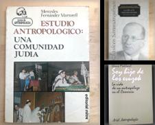 Antropología de LA TIENDA DE PACO