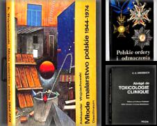 Diccionario Sammlung erstellt von Lettres Slaves -  Librairie
