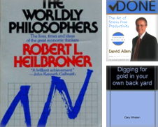 Business, Agriculture, Economics Curated by Ed Buryn Books