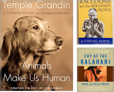 Animals Curated by Magus Books Seattle