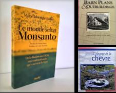 Agriculture Proposé par Librairie La forêt des Livres