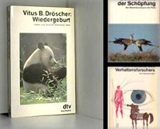 Biologie Sammlung erstellt von Norbert Kretschmann