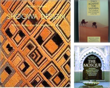 Africa Curated by Ragabooks