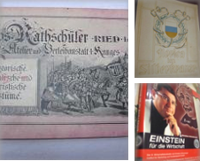 Allgemein Sammlung erstellt von Alte Bücherwelt