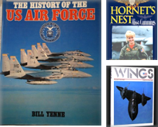 Aviation Related Curated by Deja Vu Books
