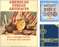 Antiques & Collecting de Maya Jones Books